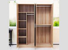 simple childrens wood wardrobe closet Roselawnlutheran