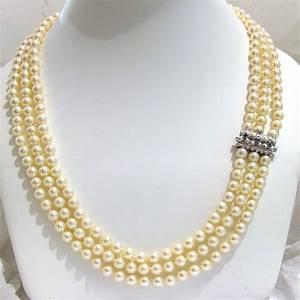 bijoux perles paris collier de perles culture achat vente With perle bijoux