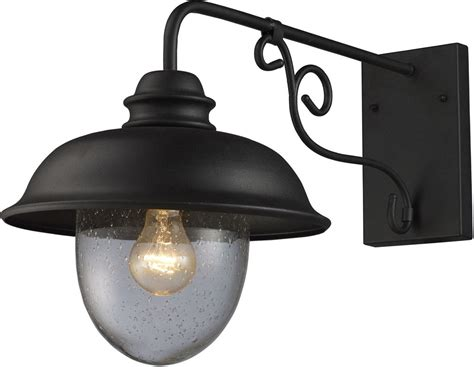 inspirations of outdoor wall lighting with outlet
