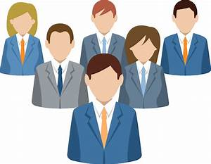 Business Person Clipart Png - ClipartXtras