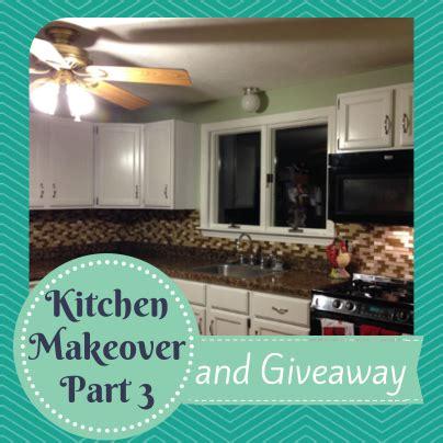 kitchen makeover giveaway 350 kitchen makeover part three backsplash 2262