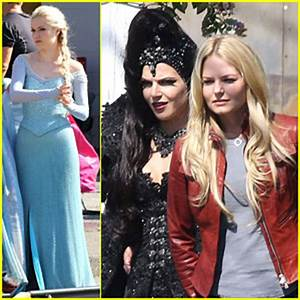 Jennifer Morrison News, Photos, and Videos | Just Jared ...