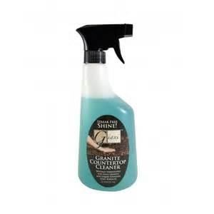 giani granite countertop cleaner