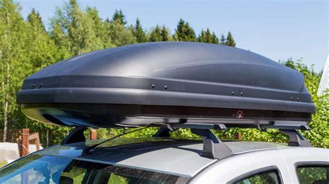 box da tetto per auto usato box da tetto per auto guida all acquisto