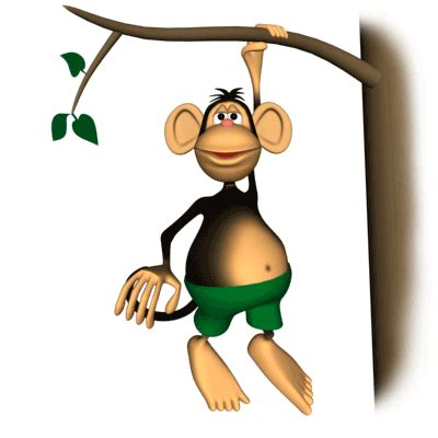 Animation Clipart by Animated Monkey Clipart Clipart Best Clipart Best