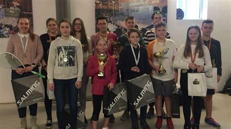 Ķekavnieks Plūme kļūst par Baltijas junioru čempionu ...