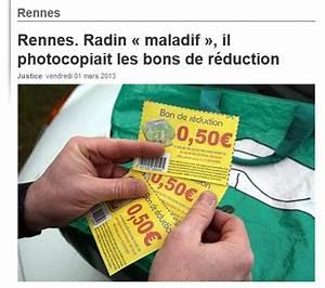 Bon De Reduction Lustucru : un radin maladif photocopiait les bons de ~ Maxctalentgroup.com Avis de Voitures