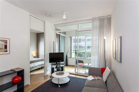 New Amsterdam  1 Bedroom Servicedapartments