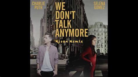Charlie Puth (ft. Selena Gomez)