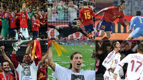 Sergio Ramos, el hombre récord de la Selección: los 10 ...