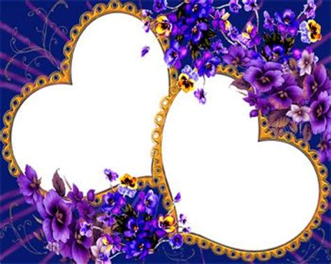 purple vintage borders  frames vintage purple love