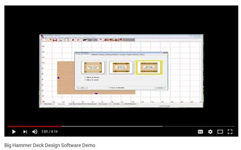top  deck design software options   paid