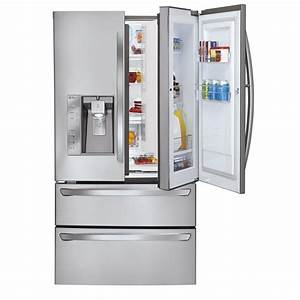 Lg U2019s Newest Refrigerators Expected To Turn Heads At Ces 2014