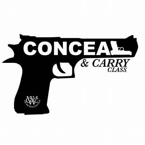 Saturday April 1, 2017, Kansas Concealed Carry Class » The ...