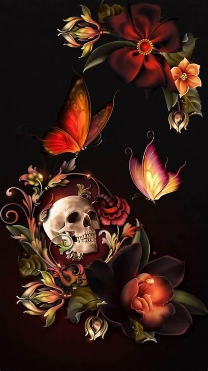 Skull Badass