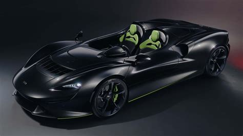 How McLaren Builds the Lightest Supercars in Its Class ...