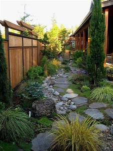 58, Beautiful, Ideas, For, Backyard, Landscaping