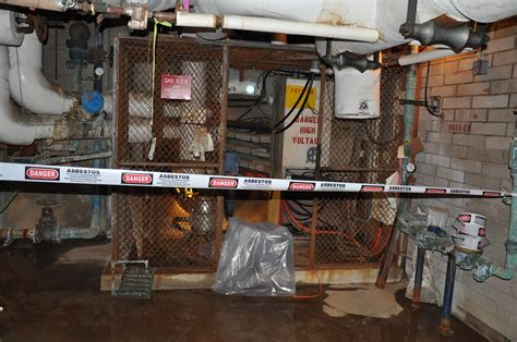 asbestos abatement sce environmental group