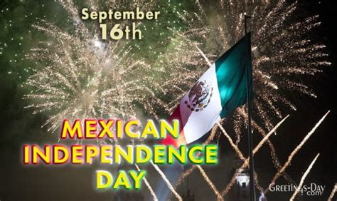 Mexican Independence Day! | Si Amigos Mexican Restaurant ...
