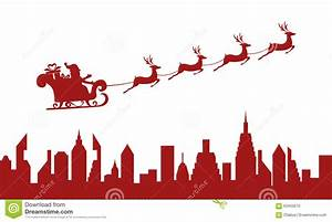 "Search Results for ""Santa Sleigh Reindeer Picture ..."