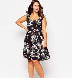 Femme Ronde Robe : robe femme ronde aujourd 39 hui vous n 39 avez que l 39 embarras du choix ~ Preciouscoupons.com Idées de Décoration