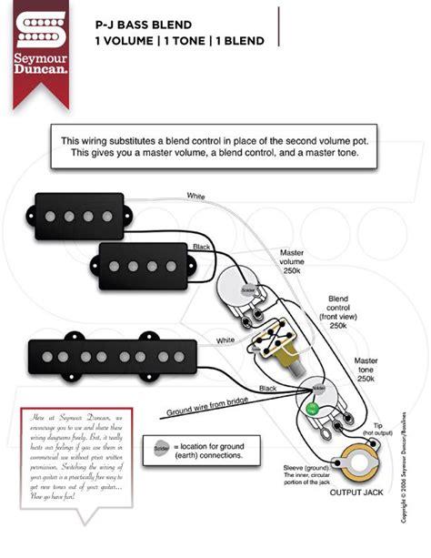 Wiring Diagrams Seymour Duncan Music