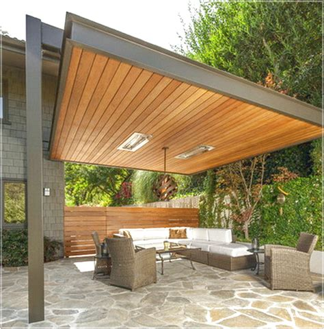 backyard covered patio designs rachael edwards