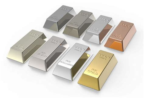 What Colour Is Platinum by Palladium Vs Platinum White Gold Which Is Best For You