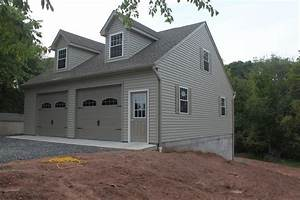 pre built garages pa ppi blog With amish builders maryland
