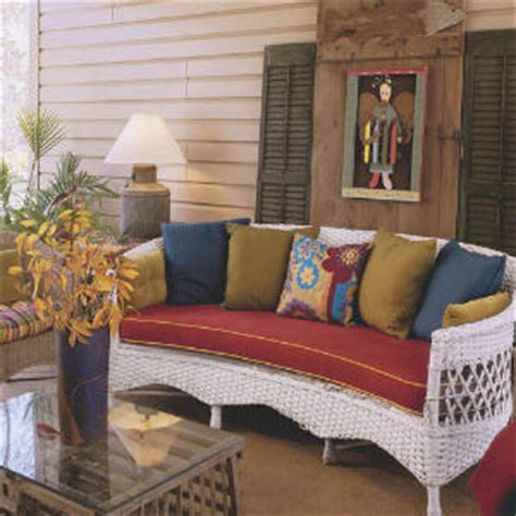 revive porch furniture southern living