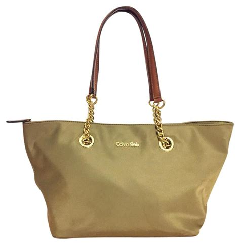 Klein Smart Satchel calvin klein army chain handbag satchel green