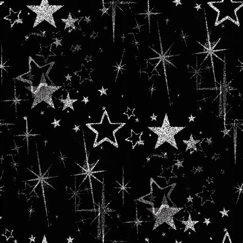 Black And White Animated Wallpapers - black glitter wallpaper hd