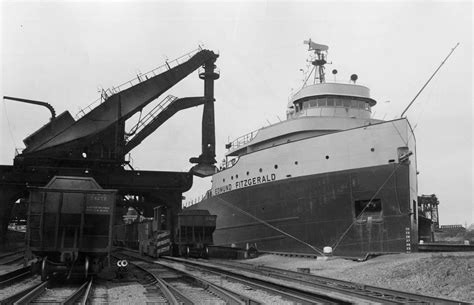 edmund fitzgerald sinking theories wreck continues to churn up speculation the blade