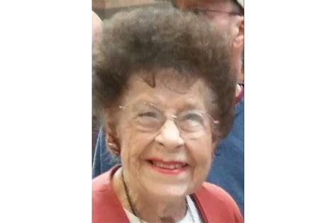 Leota Thomas Obituary (1916 - 2016) - Saint George, UT ...