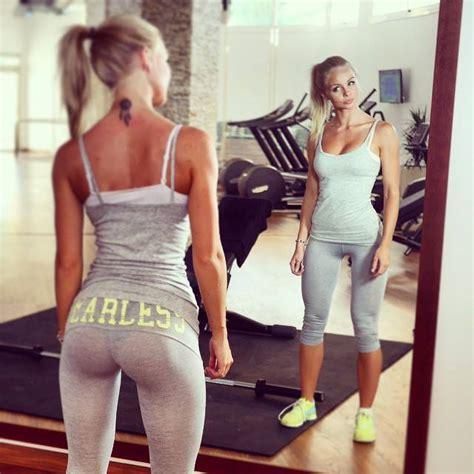 salle de sport nue programme de musculation complet pour les femmes