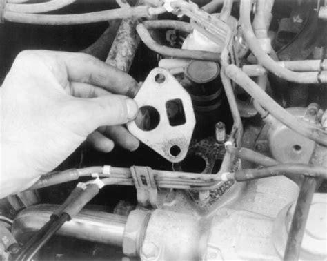 automotive repair manual 1998 honda prelude electronic valve timing repair guides emission controls exhaust gas recirculation egr system autozone com