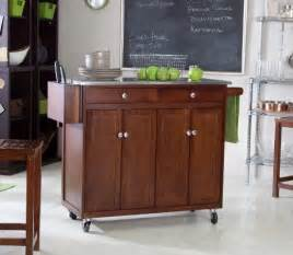 portable kitchen island ikea kitchentoday - Movable Kitchen Island Ikea