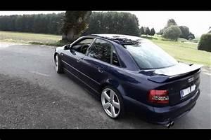 Audi A4 B5 Tuning Teile : audi a4 b5 tuning cars youtube ~ Jslefanu.com Haus und Dekorationen
