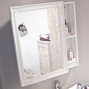 Spiegelschrank Shabby Chic : spiegelschrank gingar badezimmer schrank bathroom bath room pinterest badezimmer ~ Sanjose-hotels-ca.com Haus und Dekorationen