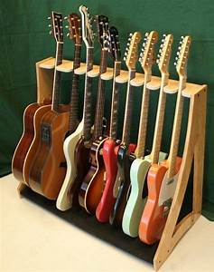 Nice Multi Guitar Stand? My Les Paul Forum