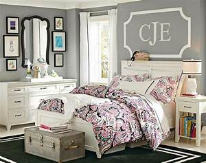la chambre ado fille 75 idees de decoration archzinefr With super cute teenage girls room