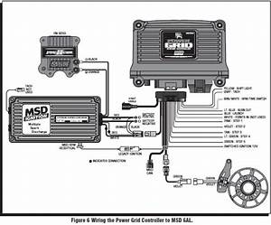 How To Install An Msd Power Grid System On Your 1979