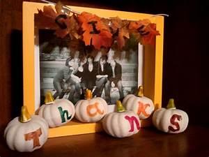 Mini, Pumpkin, Display, For, Thanksgiving, Bicmarkit, Smiley360