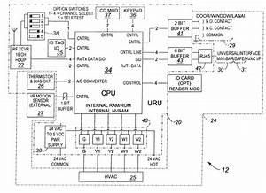 Inncom Wiring Diagram  Honeywell Inncom E528 4g E528