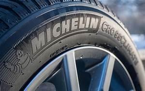 Michelin Crossclimate : winter driving get a grip telegraph ~ Medecine-chirurgie-esthetiques.com Avis de Voitures