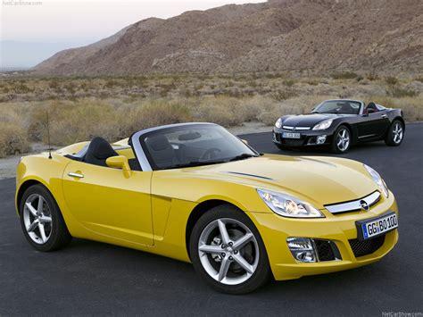 2007 Opel Gt by Opel Gt 2007 Picture 07 1024x768