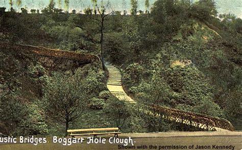 boggart hole clough blackley