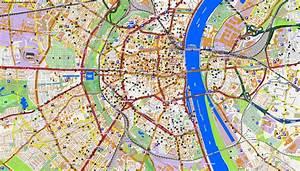 Google Maps Köln : city maps cologne ~ Watch28wear.com Haus und Dekorationen