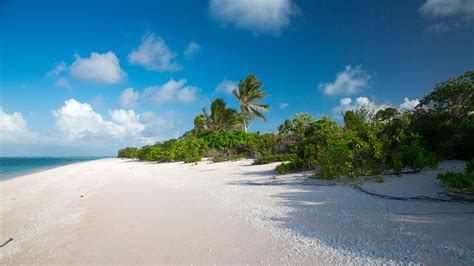 How to Get a Job on Kwajalein Atoll - Slight North