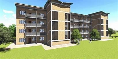 Housing Social Development Project Montrose Za